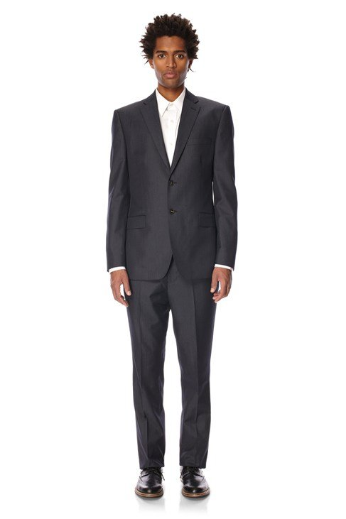 Tom Tonic Suit Jacket