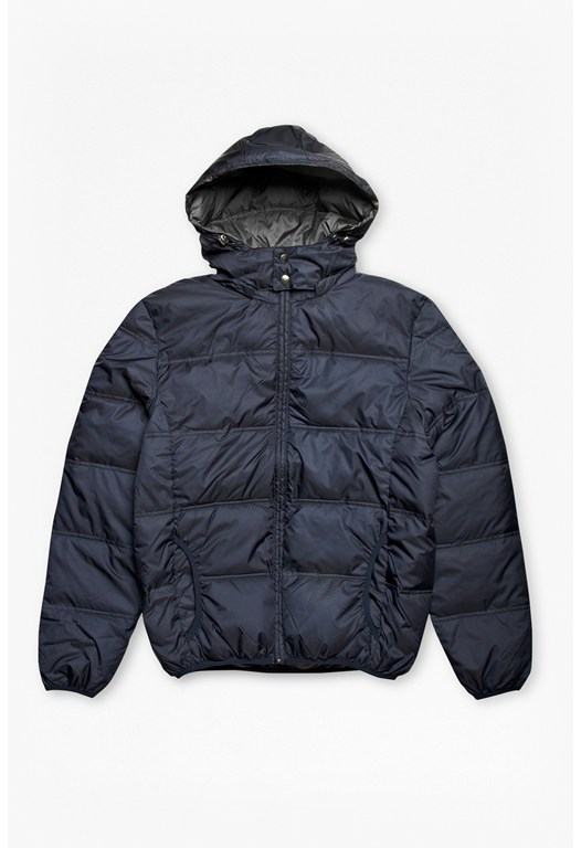 Off Piste Quilted Jacket
