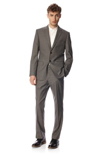 Milan Suiting Jacket