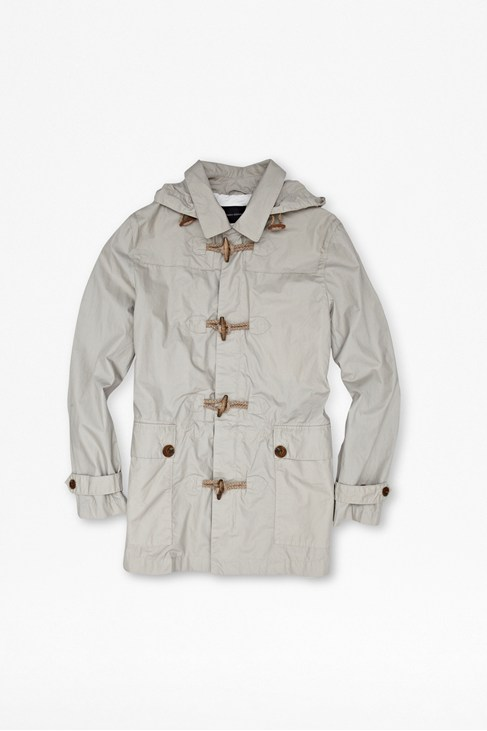 Rain Paper Coated Jacket
