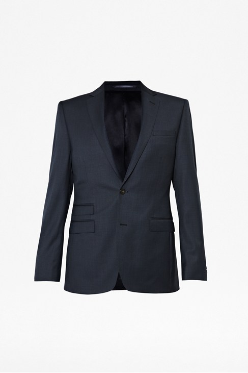 Tonic Wool-Blend Jacket