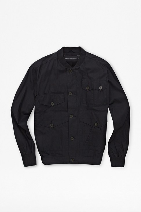 Big Five Harrington Jacket