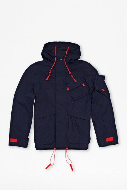Telica Windproof Jacket