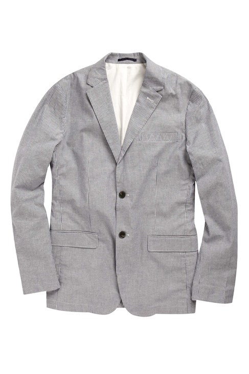 Shirting Jacket