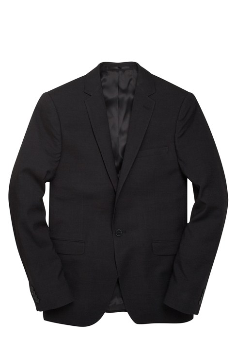 Stretch Schilling Blazer