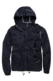 Spinner Nylon Jacket
