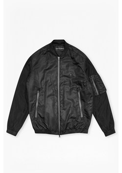 Stanford Nylon Bomber Jacket