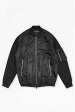 Looks Great With Stanford Nylon Bomber Jacket