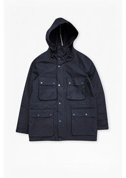 Hyde Park Four Pocket Parka