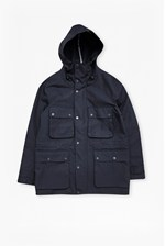 Looks Great With Hyde Park Four Pocket Parka