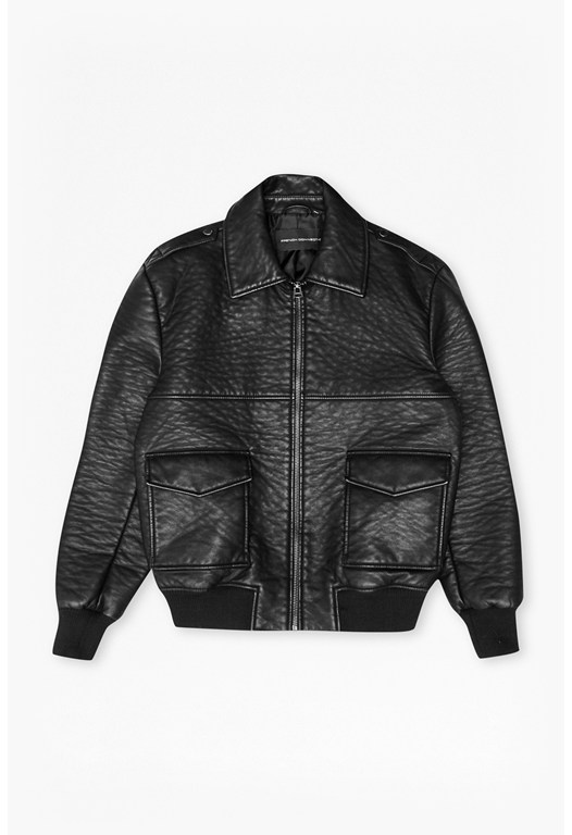 Mad Max Flight Jacket