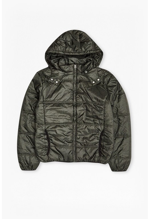 Town And City Quilted Jacket