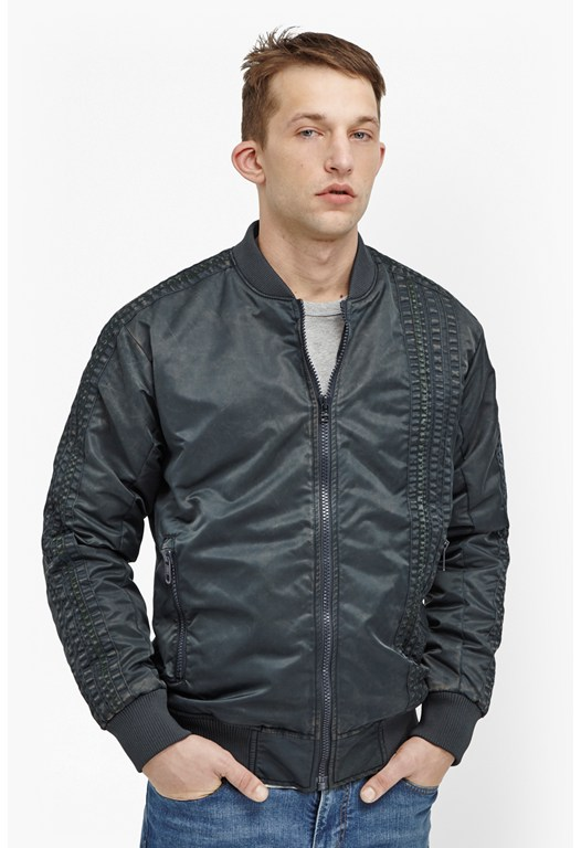 Shameless Bomber Jacket