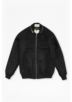 Reed Melton Bomber Jacket