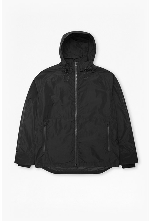 Voivods Memory Hooded Jacket