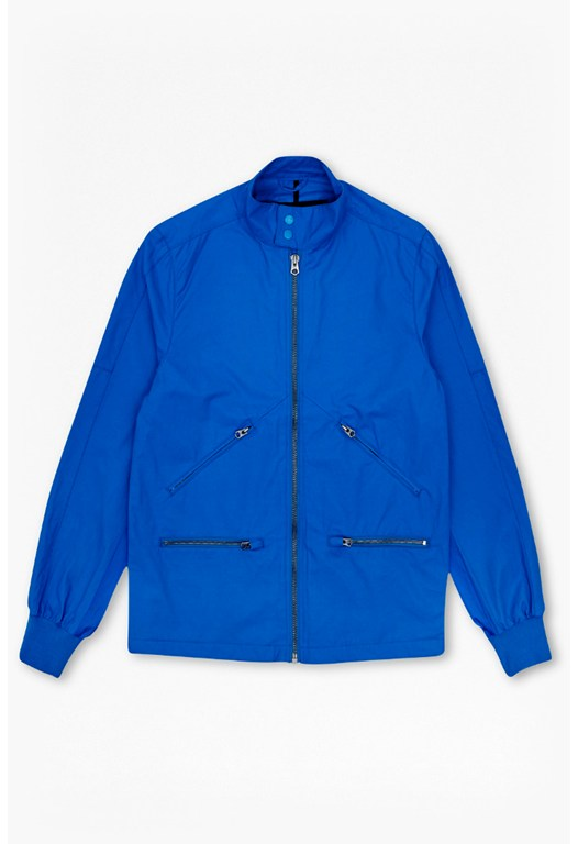 Fosbury Cotton Twill Jacket