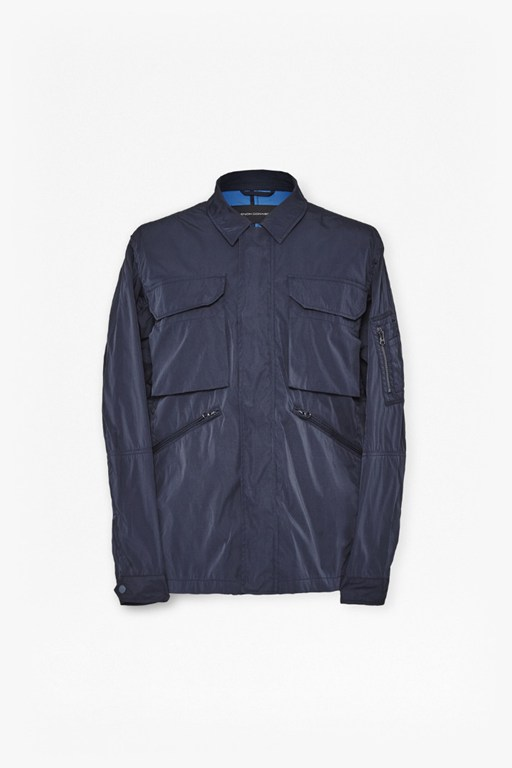 Complete the Look Volzing Bond Jacket
