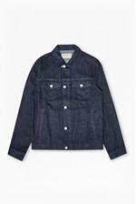 Looks Great With Farren Denim Jacket
