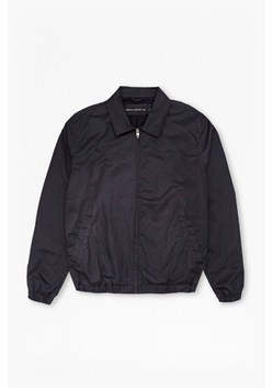 Caban Zip Up Jacket