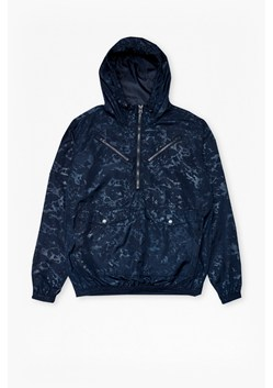 Lawson Marble Hooded Jacket
