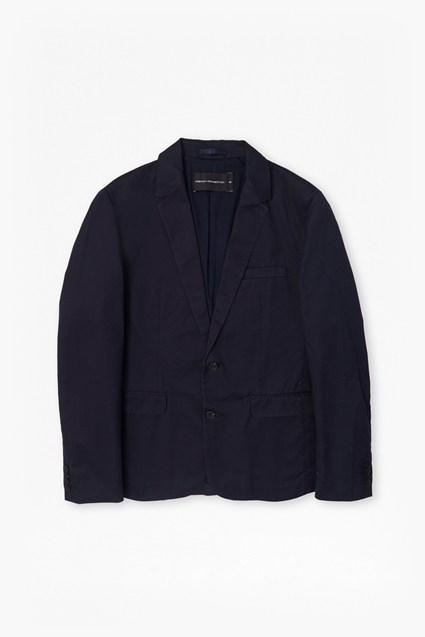 Big Spin Pima Cotton Blazer