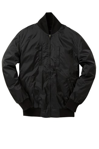 Relay Nylon Jacket