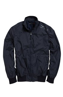 Voight Nylon Jacket