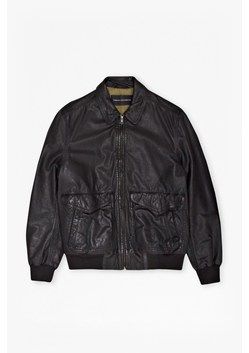 Tindal Leather Jacket