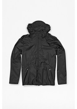 Screaming Pope Nylon Jacket