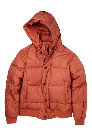 Windfall Jacket