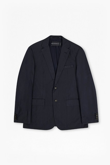 Sazerac Cotton Blazer