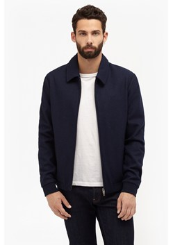 Winter Marine Melton Jacket