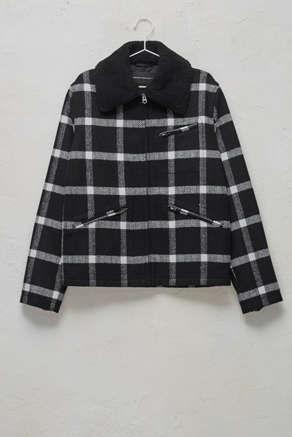 Workwear Washed Jacket