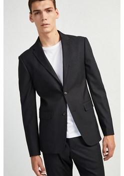 Micro Dogtooth Stretch Jacket