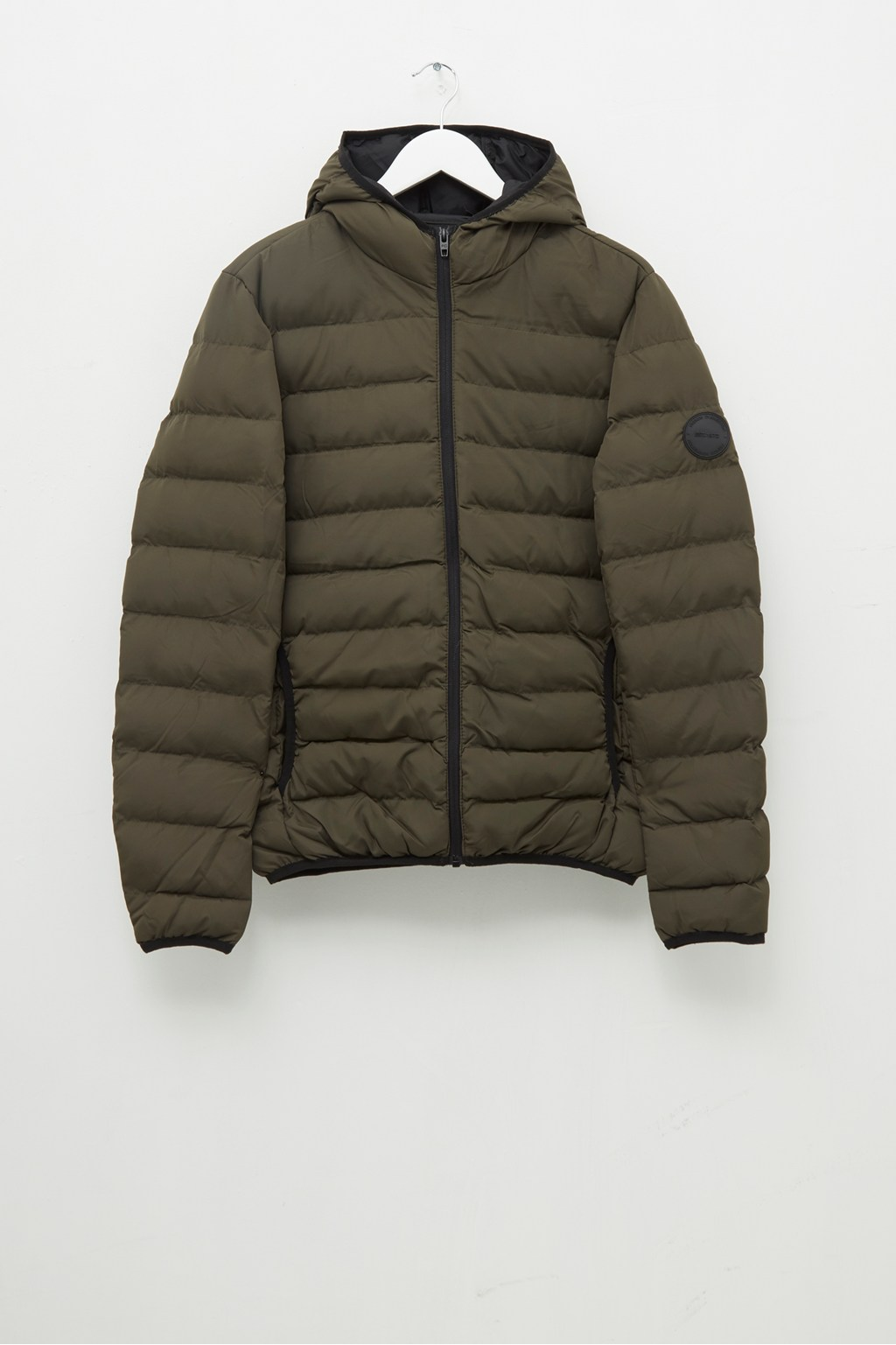 8c628dfef8f Row 2 Puffa Jacket | Sale | French Connection