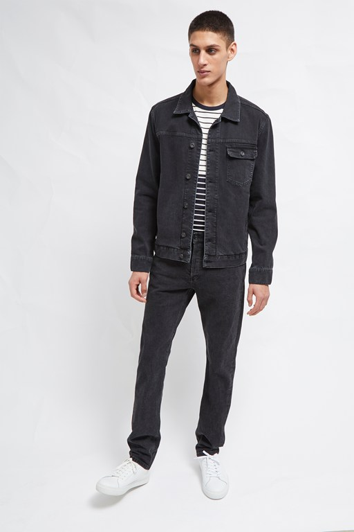 d73c201ecf7 french connection denim jacket