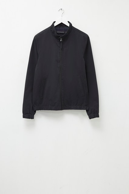 Peached Harrington Jacket