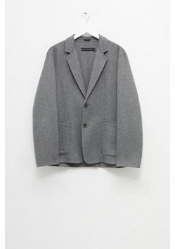 Double Face Wool Jacket
