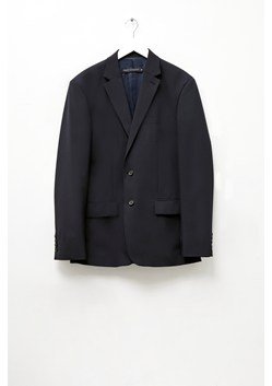 Classic Winter Suit Jacket