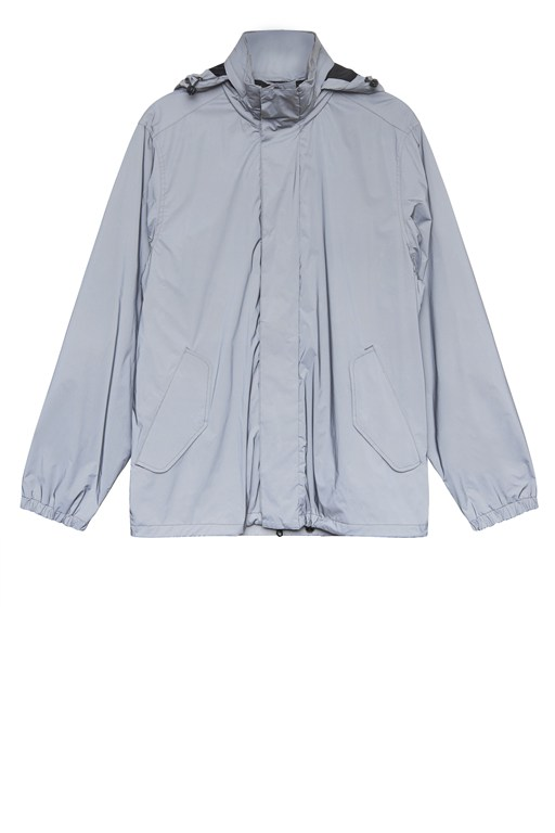 fcuk reflective jacket