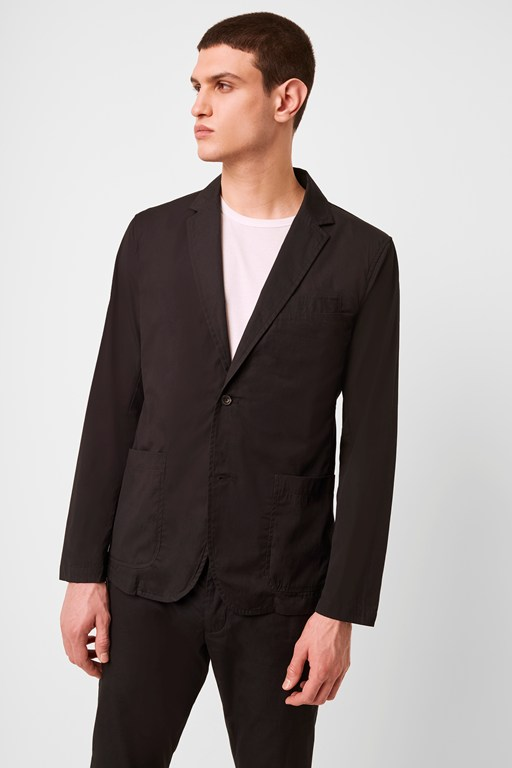 Complete the Look Light Cotton Blazer