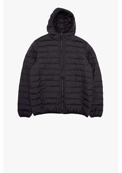 Winter Polyester Quilted Jacket