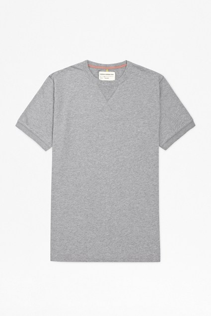 Lightweight Sweater T-Shirt