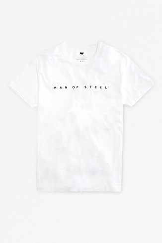Man Of Steel T-Shirt