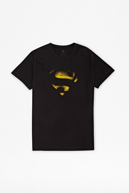 S On My Chest T-Shirt