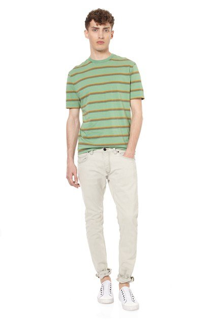 Scalter Striped T-Shirt