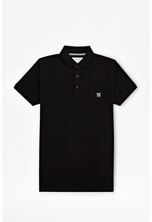 Demon Eyes Polo Shirt