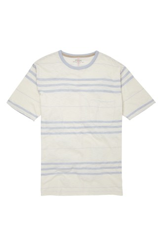 Cedar Creek Striped T-Shirt
