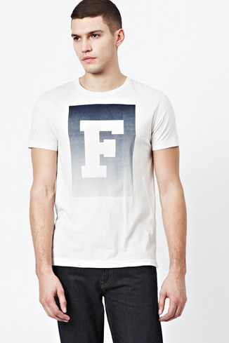 In Degrading F T-Shirt