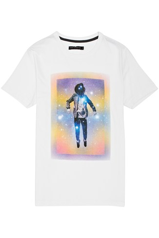Space Man T-Shirt